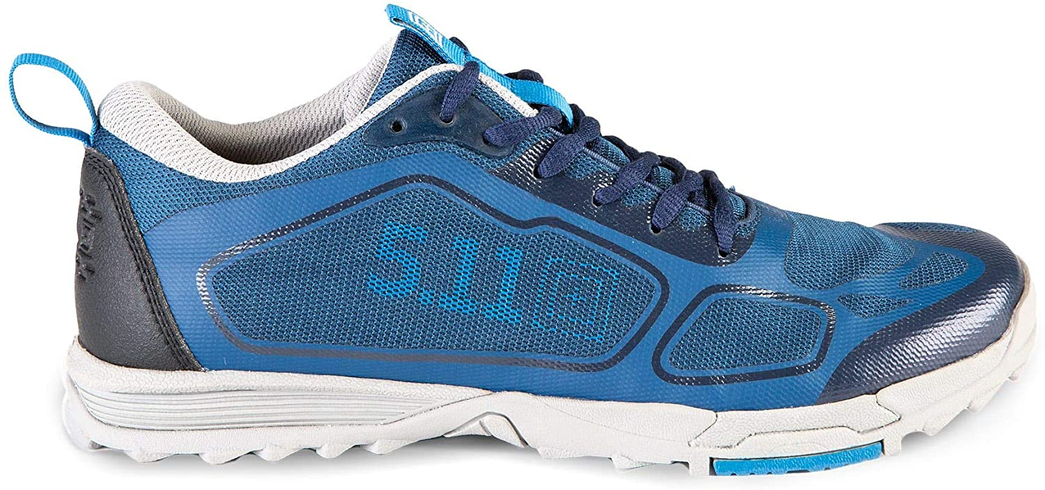 5.11 Tactical ABR Lightweight Trainer Shoes, Ortholite Sockliner, Reinforced Toe, Style 16004
