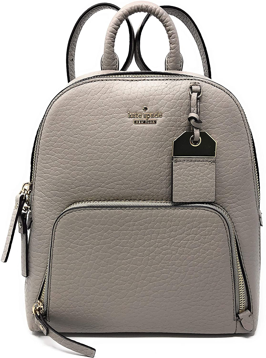 Kate Spade New York Caden Carter Leather Backpack