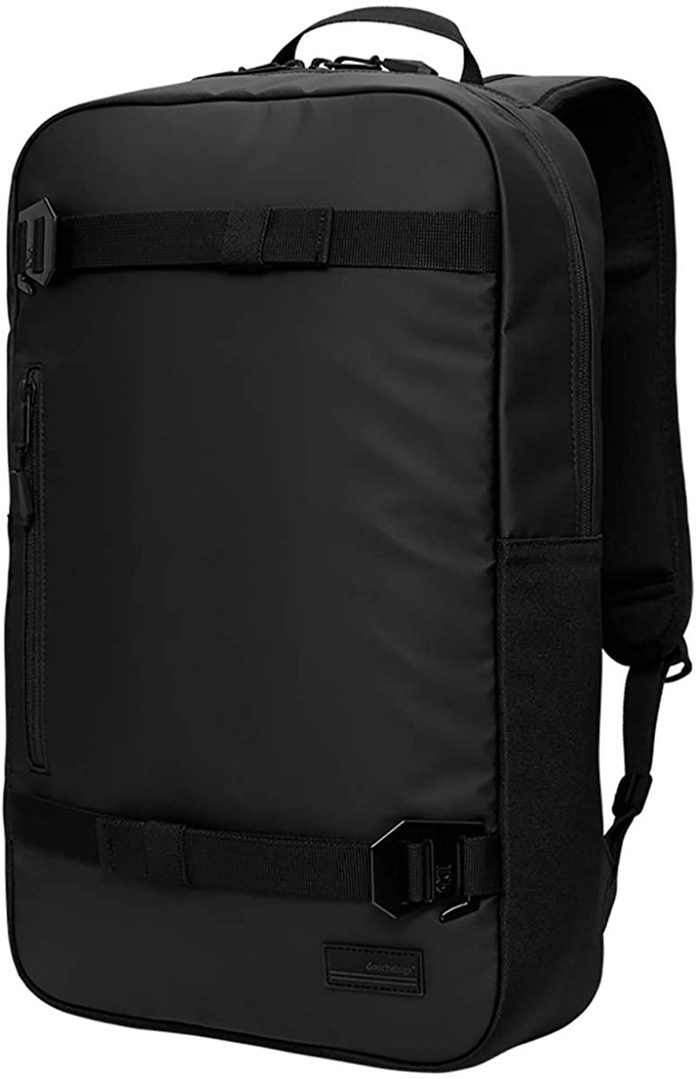 Db The Scholar Backpack, Black