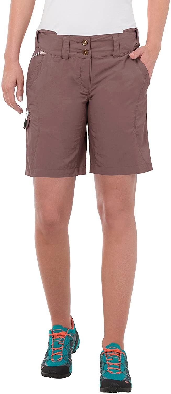 VAUDE Women's Skomer Shorts