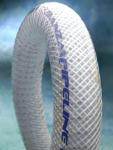 Headhunter Banzai Pipeline 3/4 inch (19mm) ID Potable Water Suction/Pressure Hose (100ft Coil)