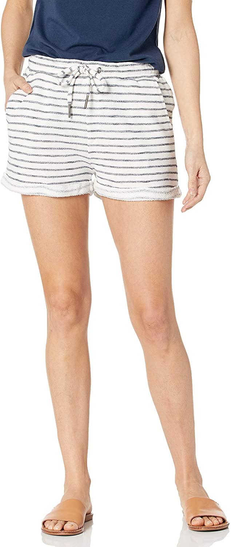 Roxy Women's Trippin Fleece Short