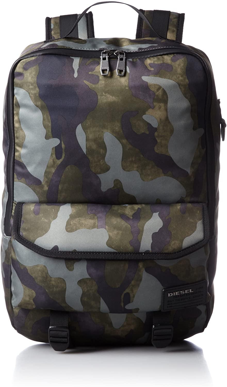 Diesel Men's Close Ranks F-Close Back Backpack