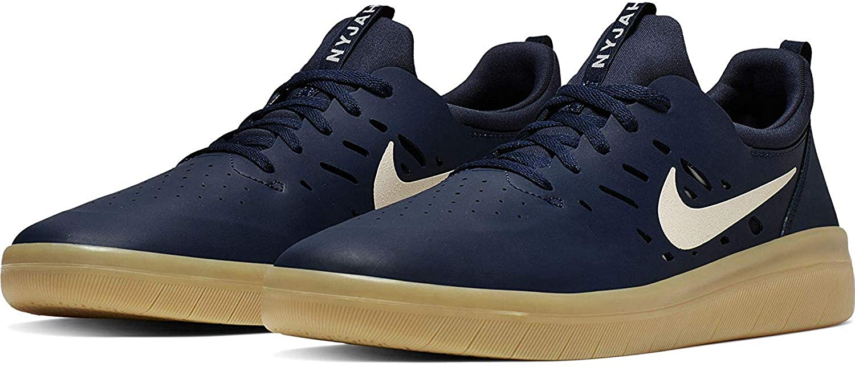 Nike SB Nyjah Free Mens Skateboarding Shoes - AA4272
