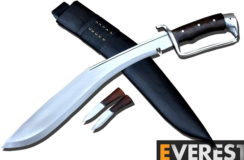20 inches Blade khukuri Sword-kukri-Handmade Gurkha Knife from Nepal