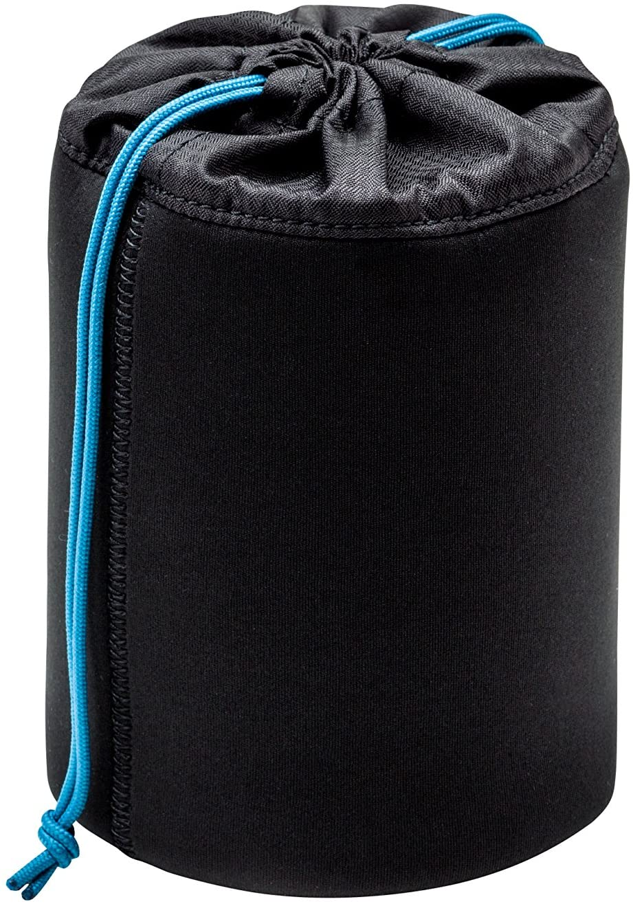 Tenba Camera Lens Pouch Tools Soft Lens Pouch 6x4.5 in. (15x11 cm) - (636-353)