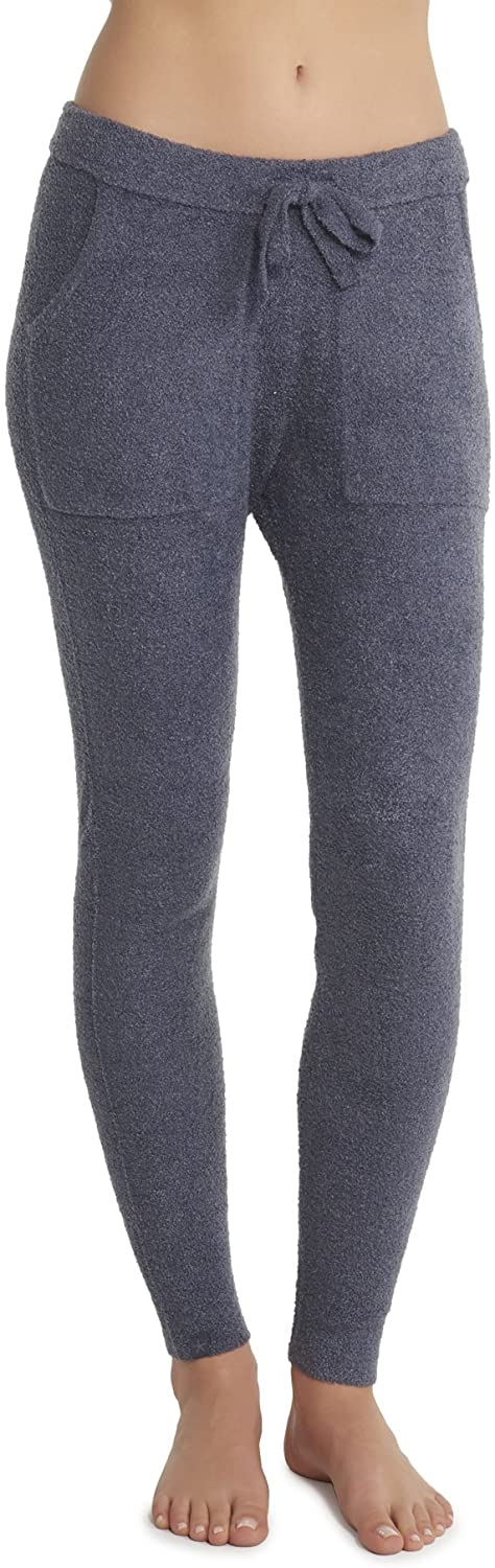 Barefoot Dreams CozyChic Lite Joggers Pants for Women with Pockets