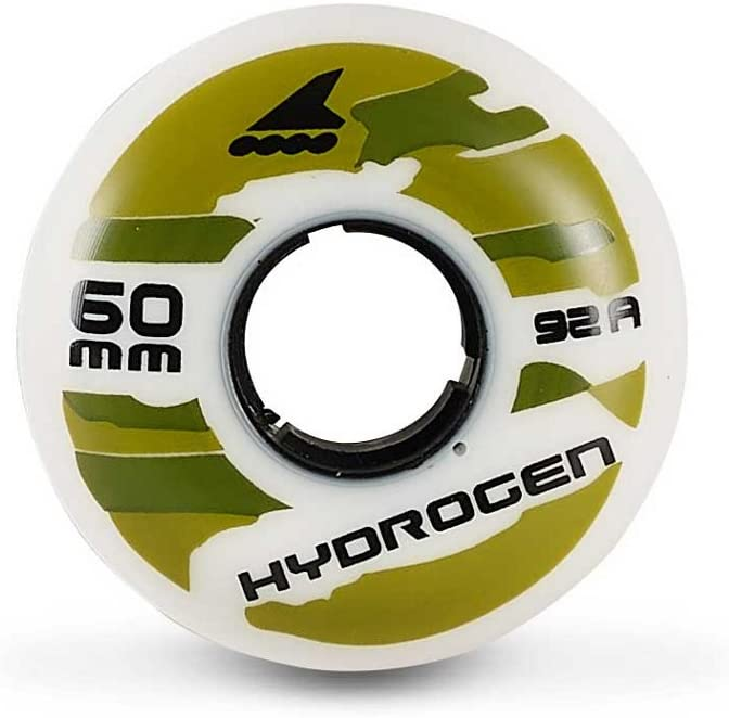 Rollerblade Hydrogen Street 60mm 92A Wheels 4(PCS)