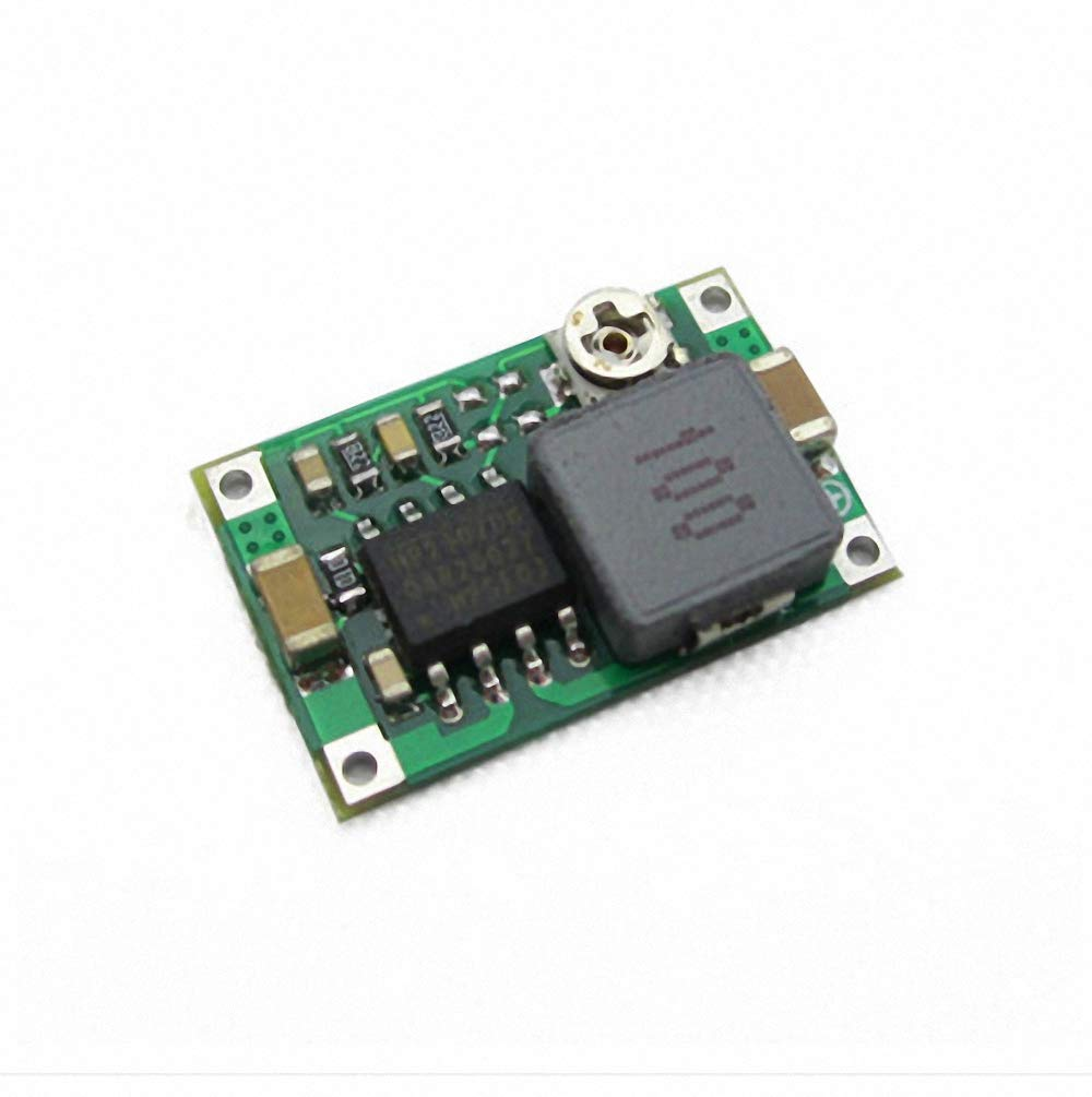 10pcs/lot Model Aircraft Power Step-Down DC DC mini-360 Power Supply Module car Power Super LM2596 Adjustable in Stock