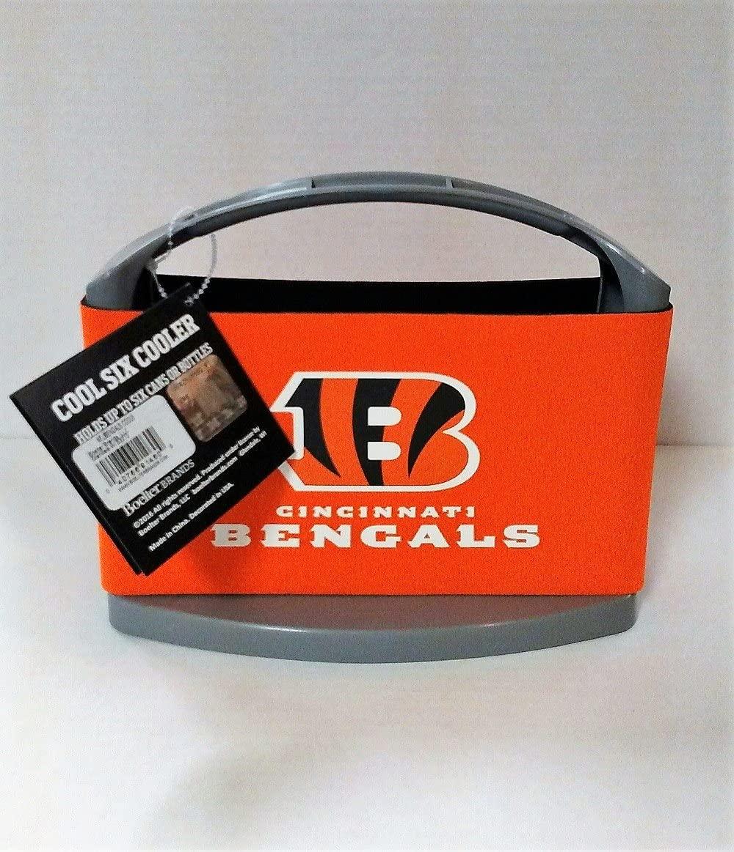 NFL Cincinnati Bengals Cool Six Cooler