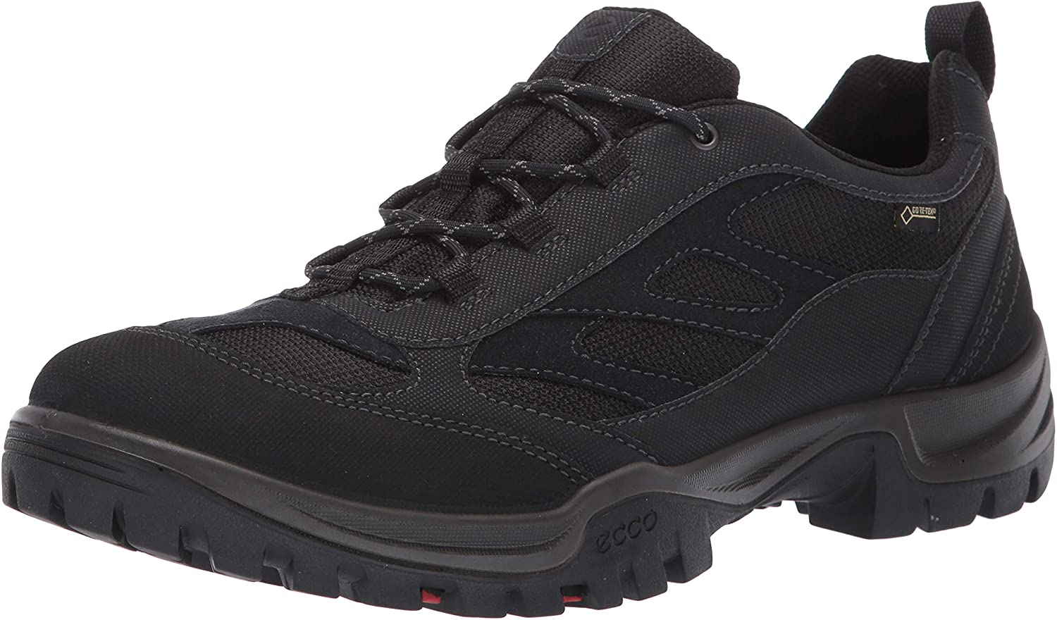 ECCO Men's Xpedition Iii Gore-tex Low Hiking Shoe