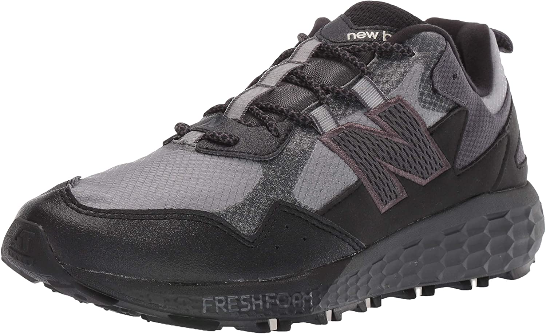 New Balance Mens Fresh Foam Crag Trail V2 Trail Running Shoe