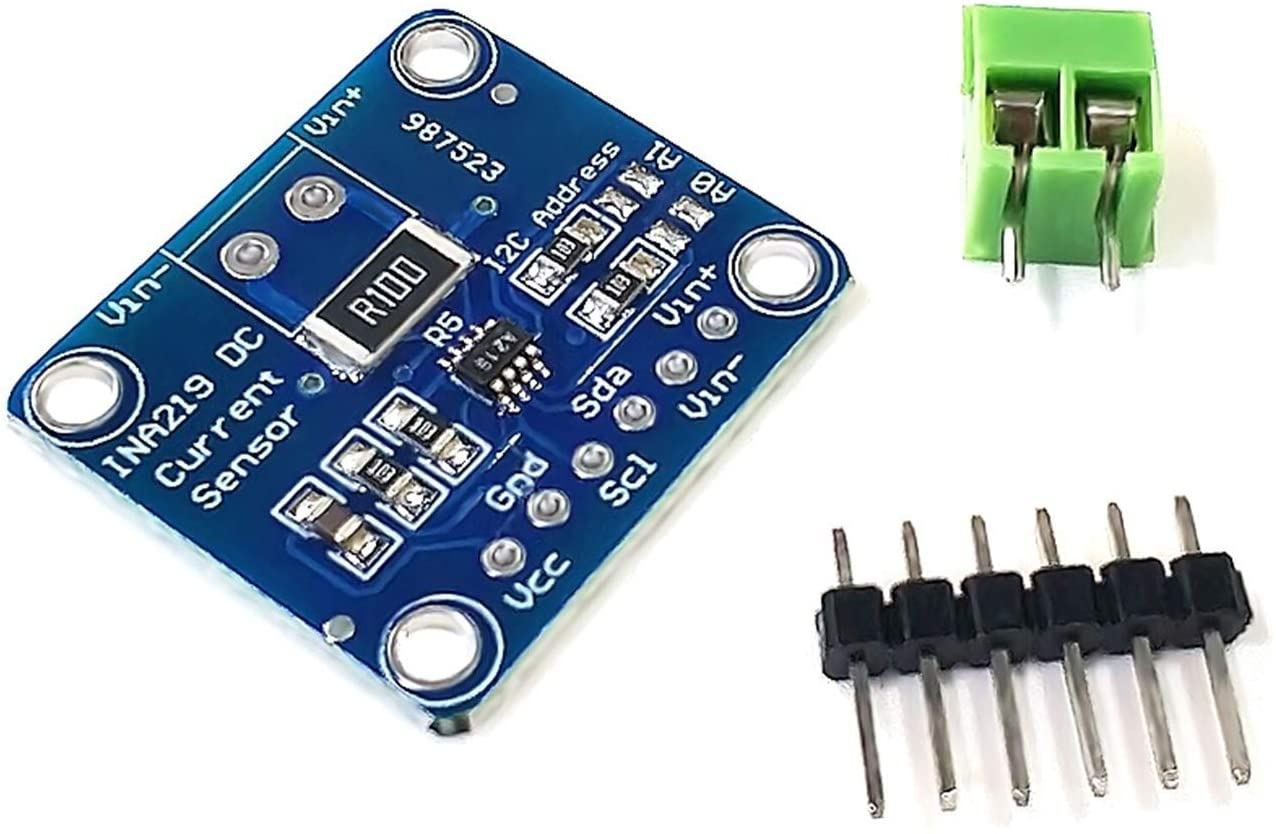 Seazoon GY-INA219 Voltage Sensor Current Sensor #S48