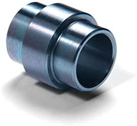 Flytanium Titanium Lanyard Tube for Spyderco Paramilitary 2