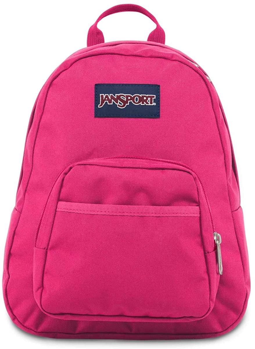 JANSPORT Half Pint Mini Backpack - Ideal Day Bag for Travel or Daypack