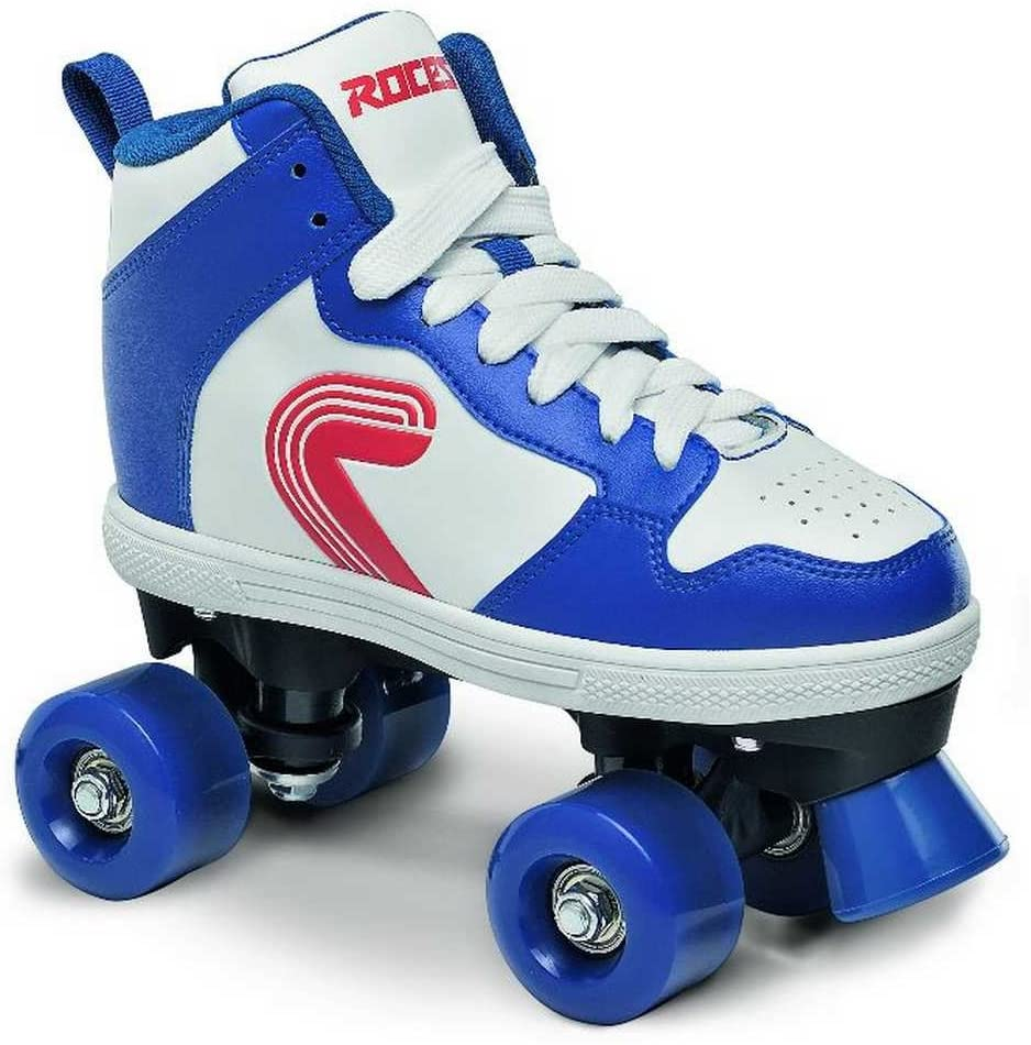 Roces Womens Hoop Fitness Quad Roller Skates Sneaker Style Color Choices 550036