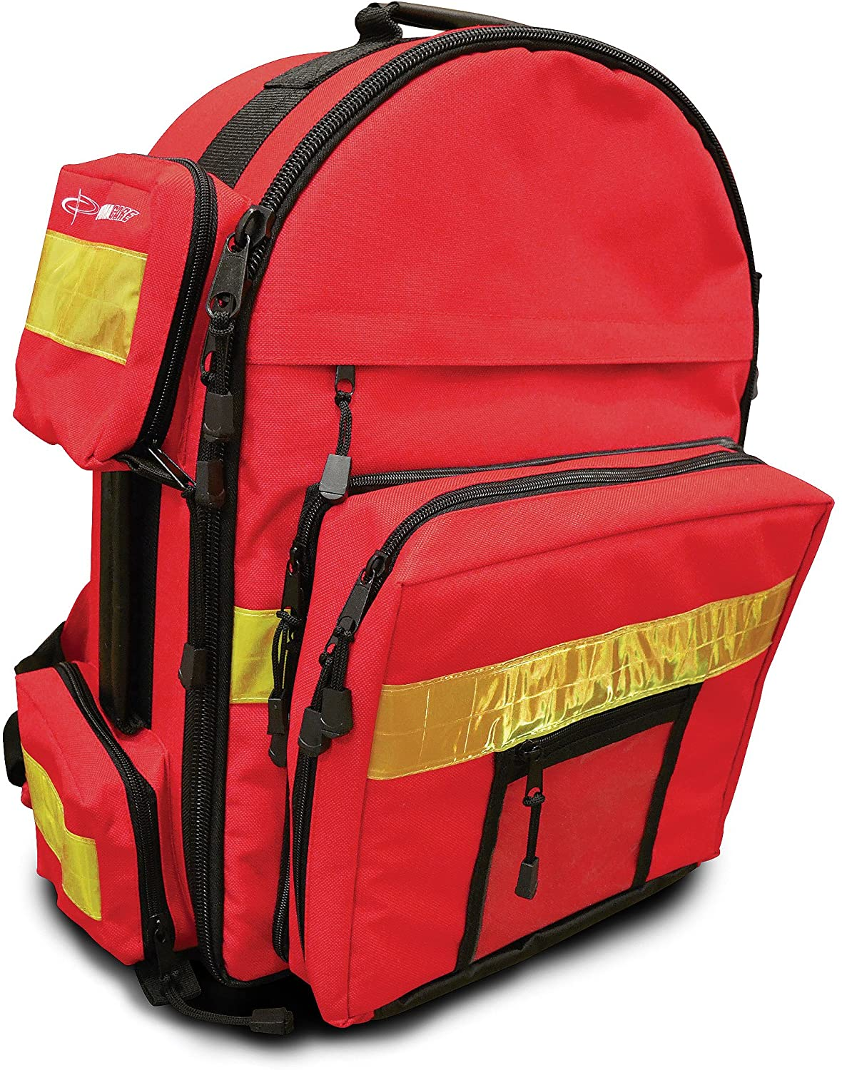 Primacare KP-4183 Trauma Back Pack, 17