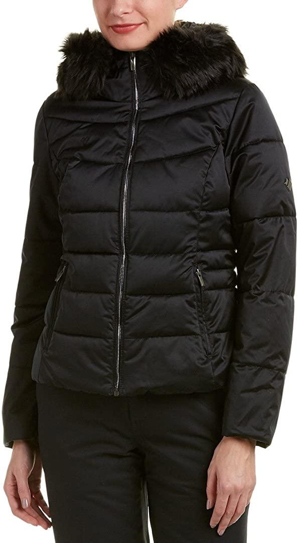 Obermeyer Bombshell Insulated Ski Jacket Womens