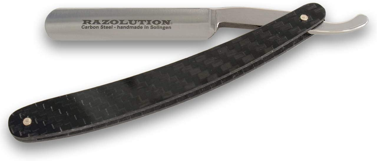 Razolution SBT88160 Straight Razor Knife
