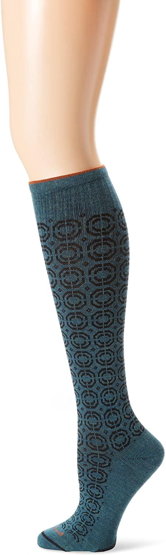Sockwell Women's Meta Cushion Moderate (15-20mmHg) Graduated Compression Socks