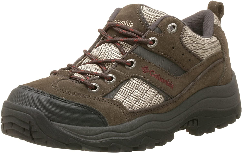 Columbia Men's Razor Ridge Low 2 Hiking Shoe