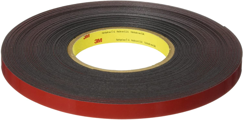 3M 06382 Automotive Acrylic Plus Attachment Tape