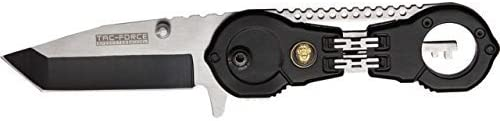 Tac Force TF-604PD Assisted Opening Folding Knife 4.5-Inch Closed