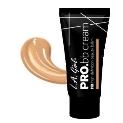 (3 Pack) LA GIRL HD Pro BB Cream - Neutral