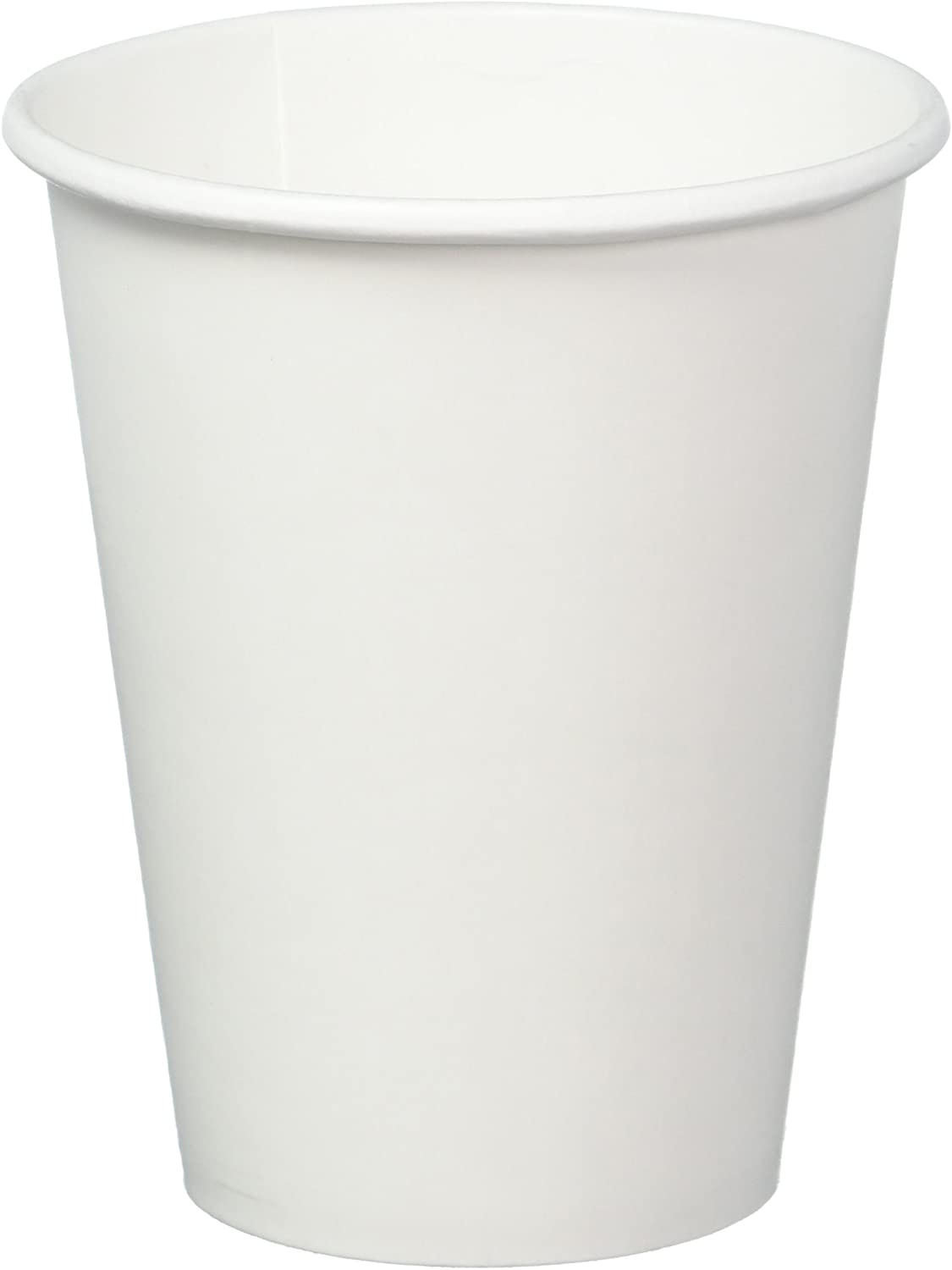 amscan Frosty White Paper Cups, 9 Oz., 20 Ct. | Party Tableware