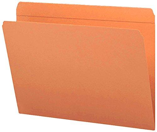 PDC Healthcare TTF2OR Top Tab Folder, FAS #1, 11Pt Color Stock, Full Cut, 11-3/4