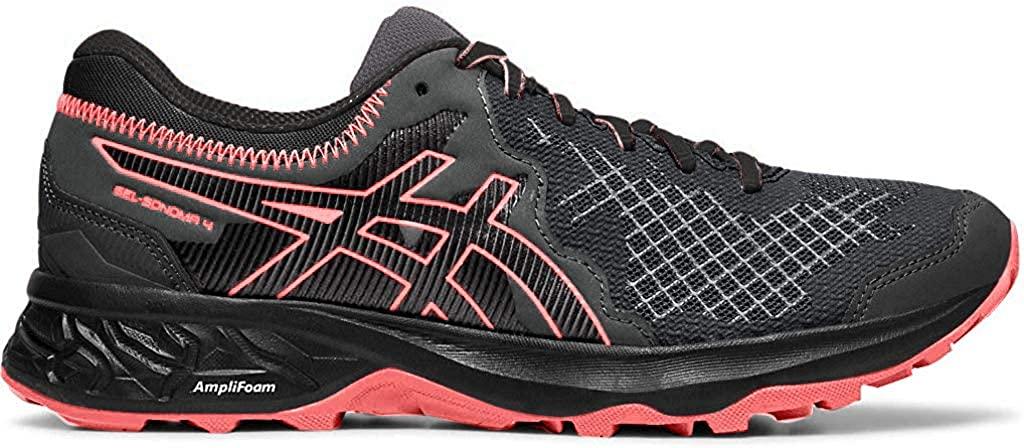 ASICS Womens Gel-Sonoma 4 Running Shoes