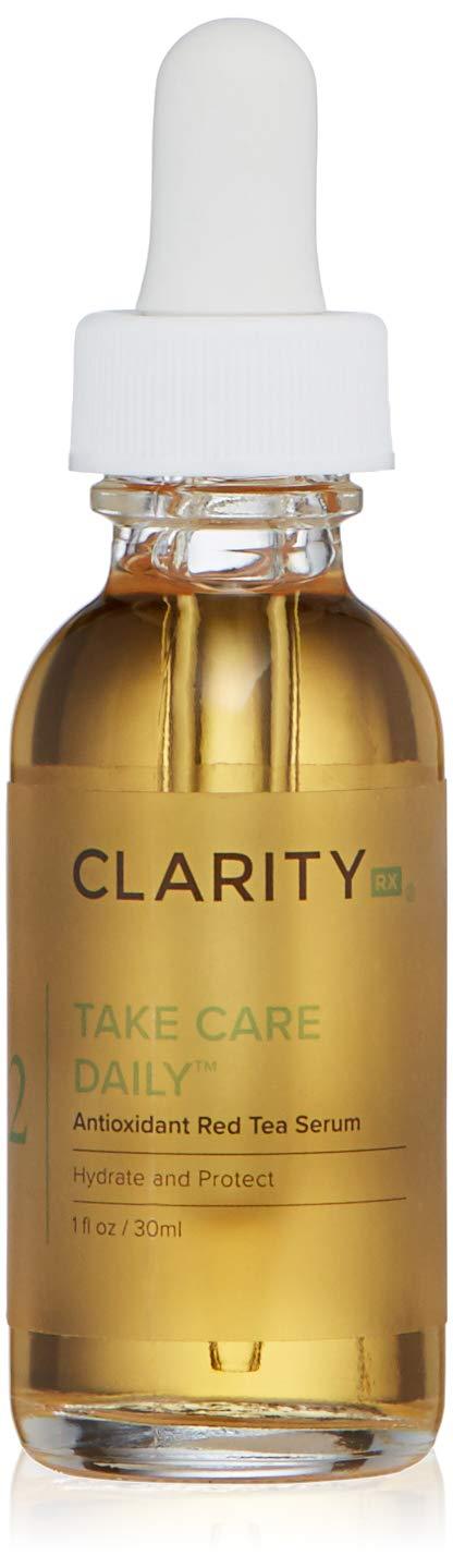 ClarityRx Antioxidant Red Tea Serum, 1 Fl Oz