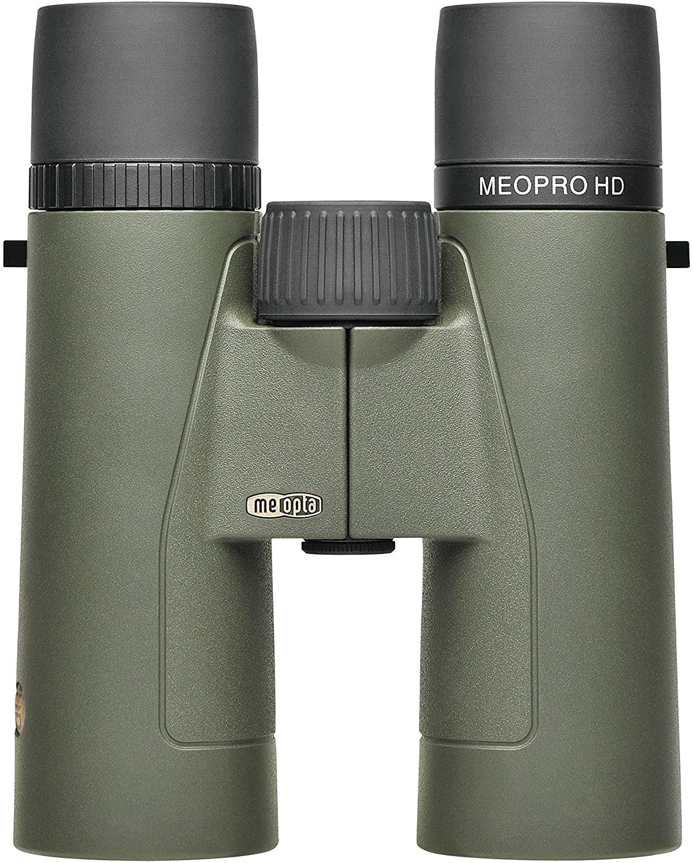 Meopta MEOPRO 10x42 HD Binocular - Premium European Optics - ED Fluorite Lenses