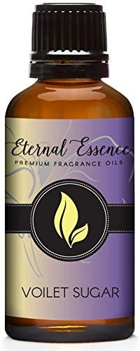 Violet Sugar - Premium Grade Fragrance Oils - 30ml - Scented Oil