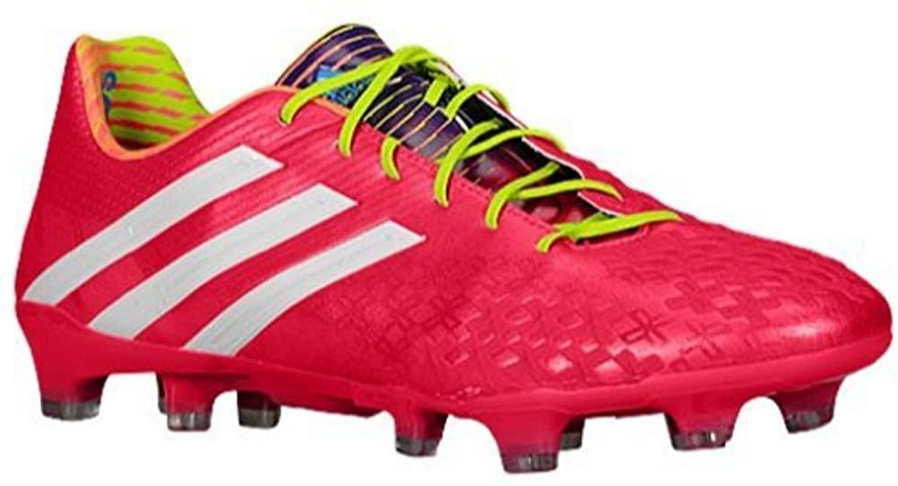 adidas Predator LZ TRX FG Soccer Cleats