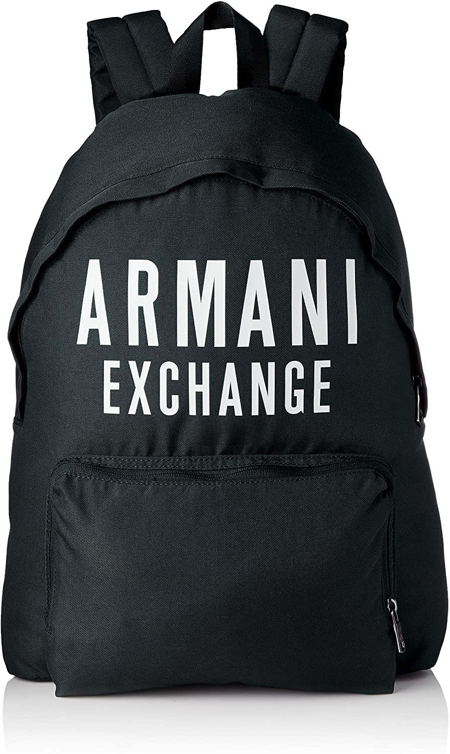 AX Armani Exchange Men's Oversized Logo Backpack