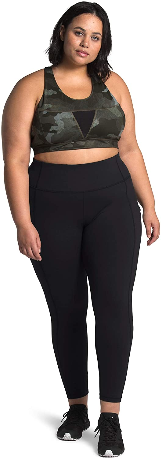 The North Face Women's Plus Motivation Pocket 7/8 Tight