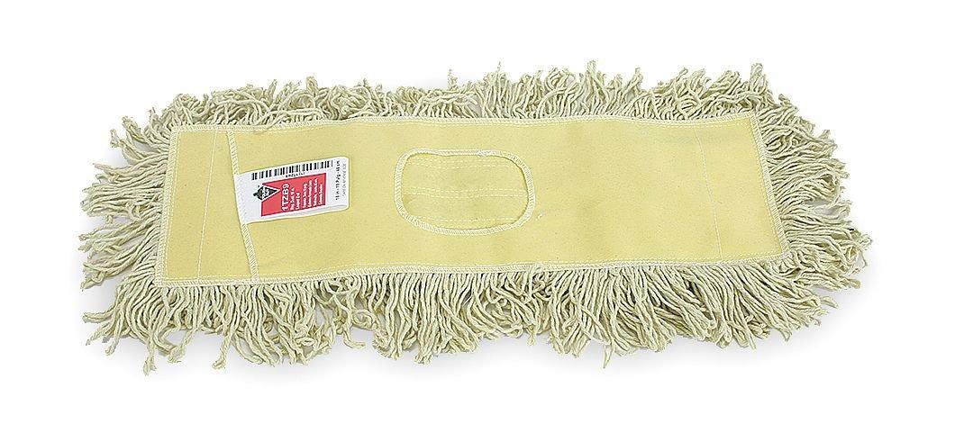 Dust Mop, Yellow