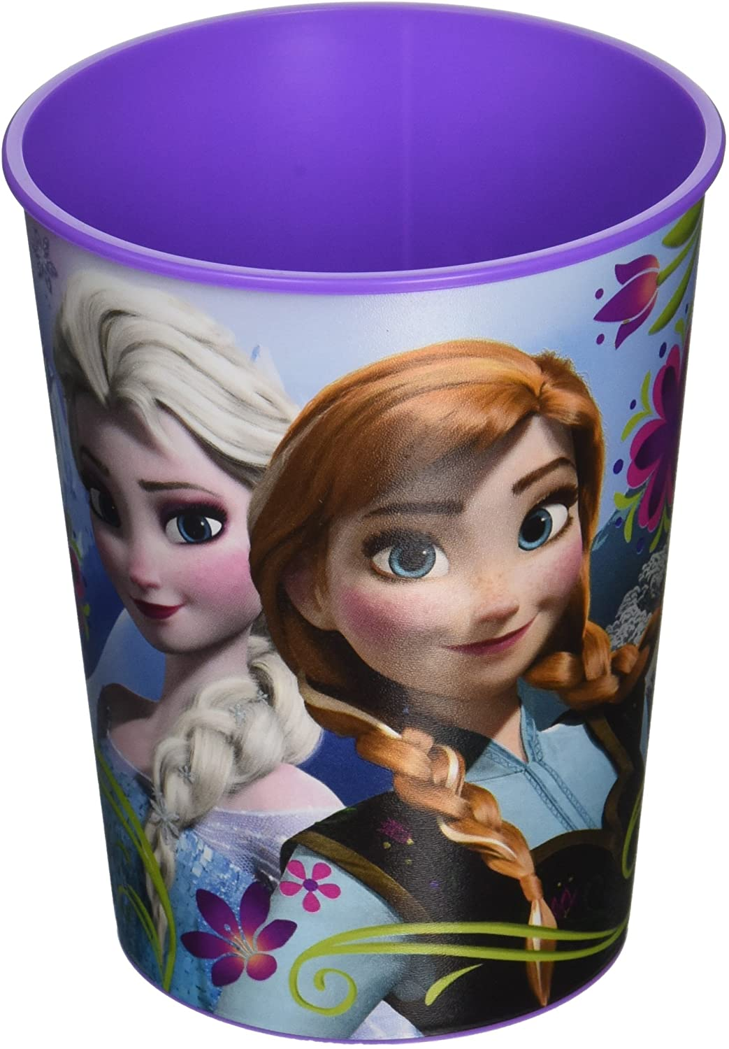Disney Frozen Plastic Cup 16 oz [12 Piece(s) Pack] - 421416