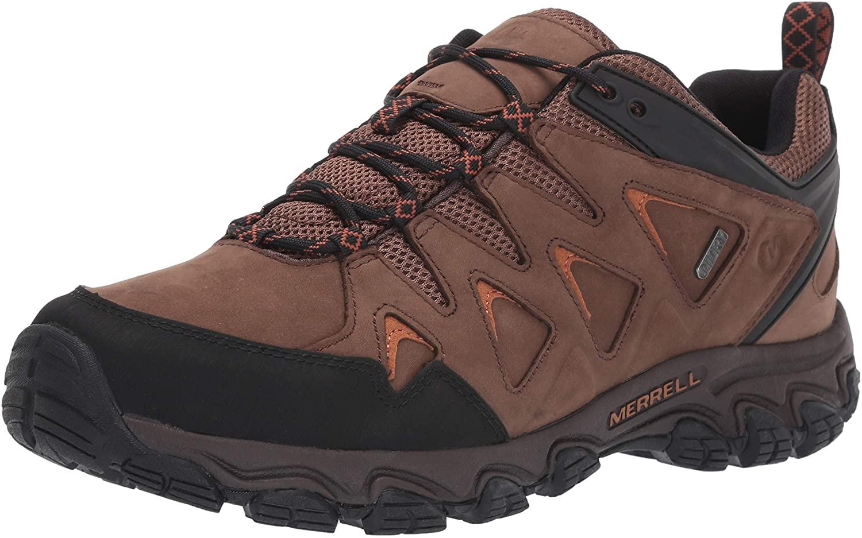 Merrell Mens Pulsate 2 LTR Waterproof Hiking Shoe
