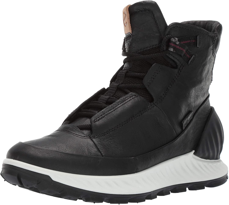 ECCO - Men's Exostrike Mid Outdoor Boot