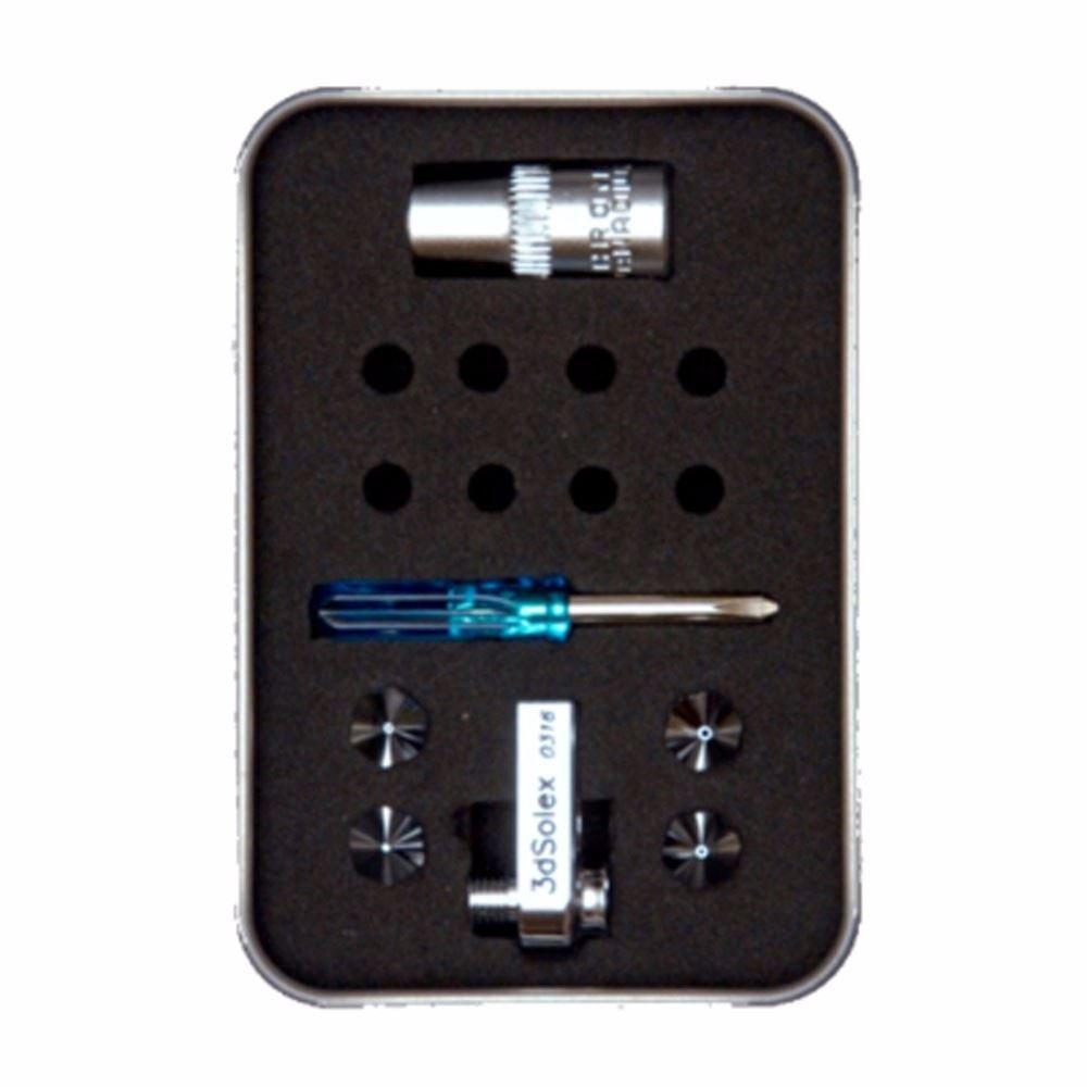 3D Solex UM2 Matchless Kit - Grand 4, 1.75mm