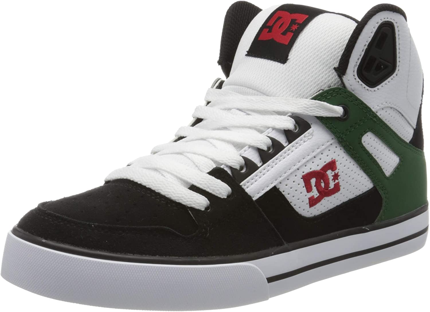 DC Shoes Men's Skateboarding Shoes