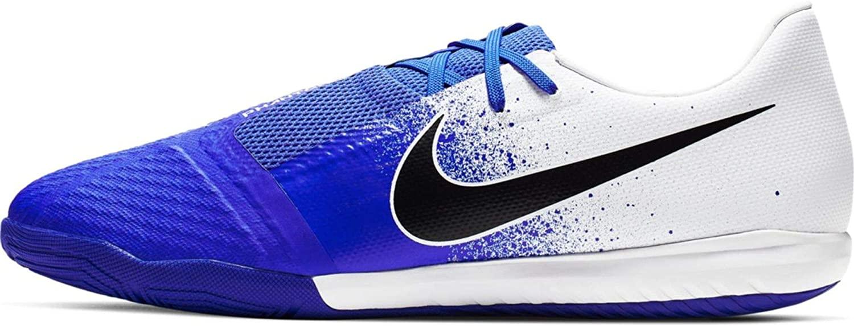 Nike Phantom Venom Academy IC - White-Blue 10