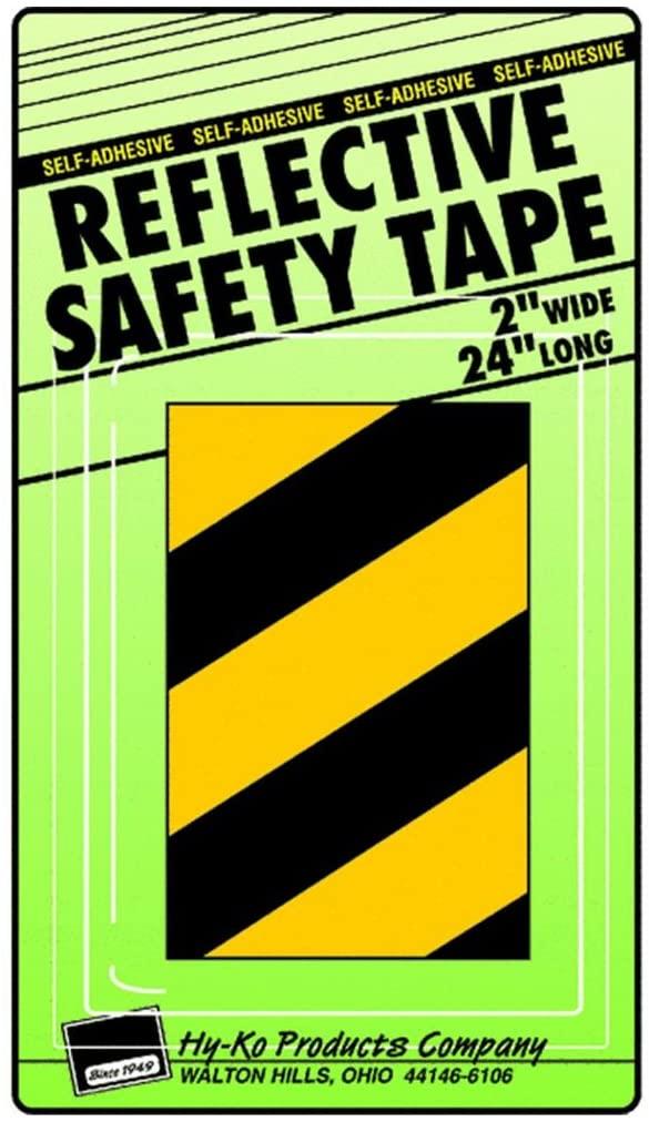 Hy-Ko Prod. Tape-1 Reflective Safety Tape