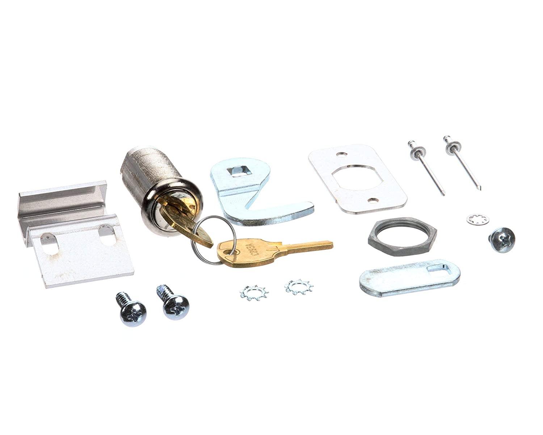 Perlick C5950R 4 6 8 Lock Kit With Strike