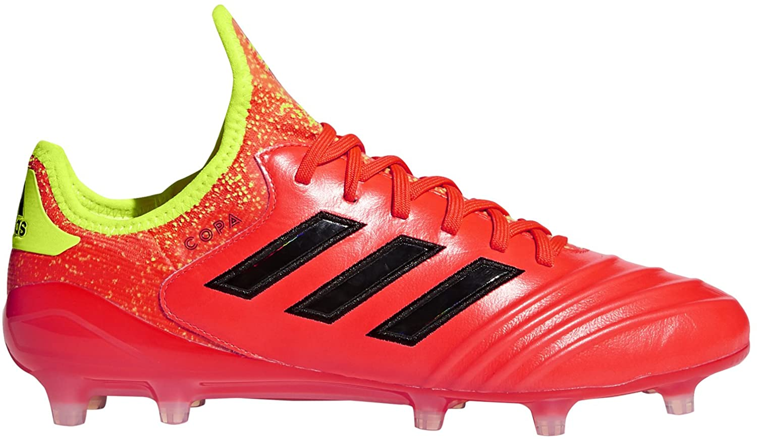adidas Men's Copa 18.1 Fg Footbal Shoes
