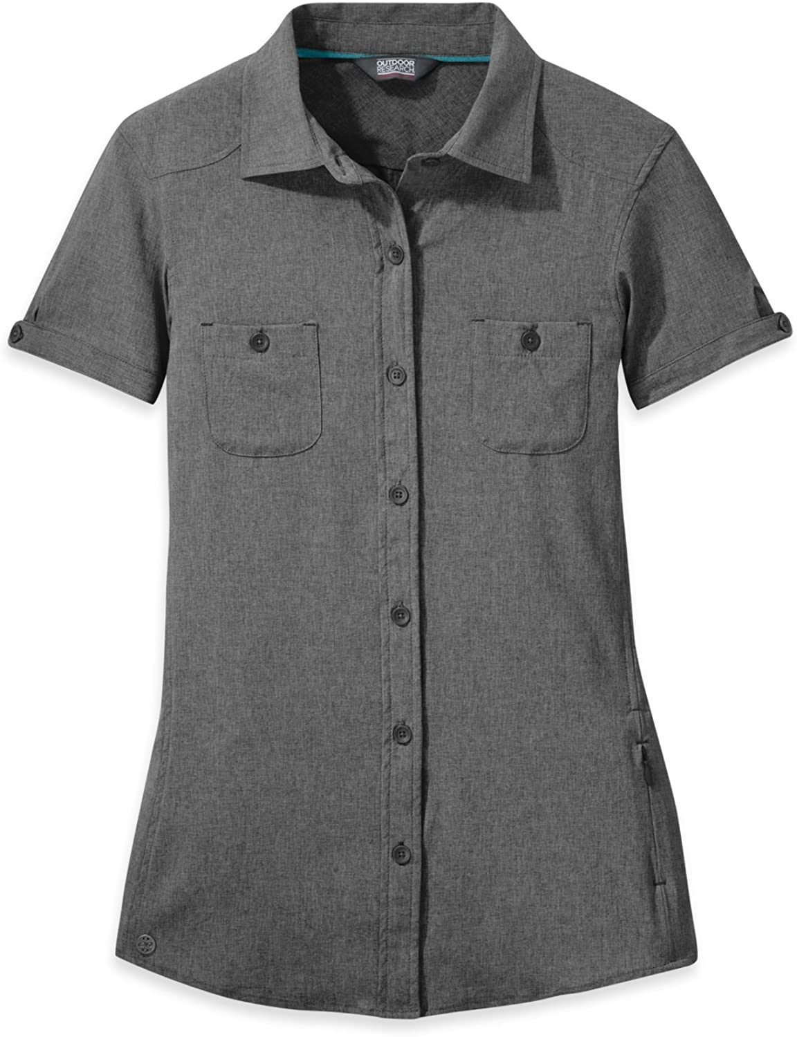 Outdoor Research Women's Reflection S/S Shirt