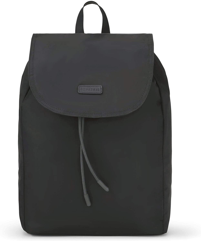 Backpack Women Black - Expatrié