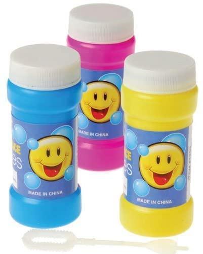 Smile Bubbles